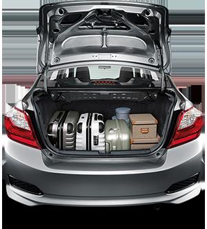 brio trunk