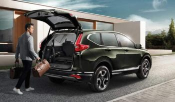 Honda CR-V full